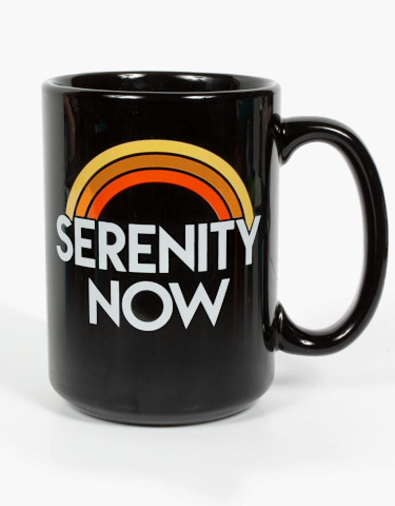 Headline Mug - Serenity Now