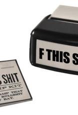 Stamp - F This Shit