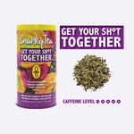 Tea - Get Your Shit Together