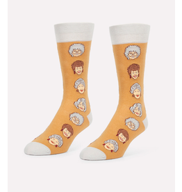 Socks (Mens) - Golden Girls