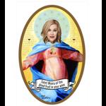 Bad Annie's Sticker - Saint Moira (Schitt's Creek)