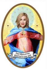 Sticker - Saint Moira (Schitt's Creek)