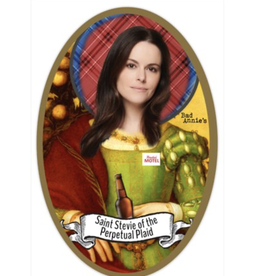 Sticker - Saint Stevie (Schitt's Creek)