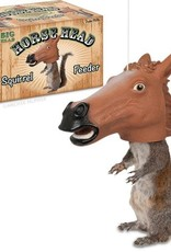 Feeder - Horse Head