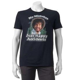 T-Shirt - Bob Ross