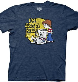 T-Shirt - I'm Just a Bill (School House Rock)