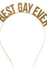 Creative Brands Headband - Best Gay Ever