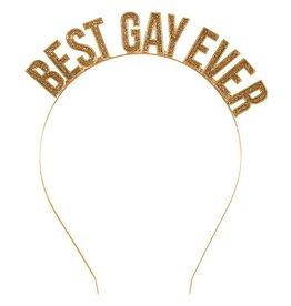 Headband - Best Gay Ever