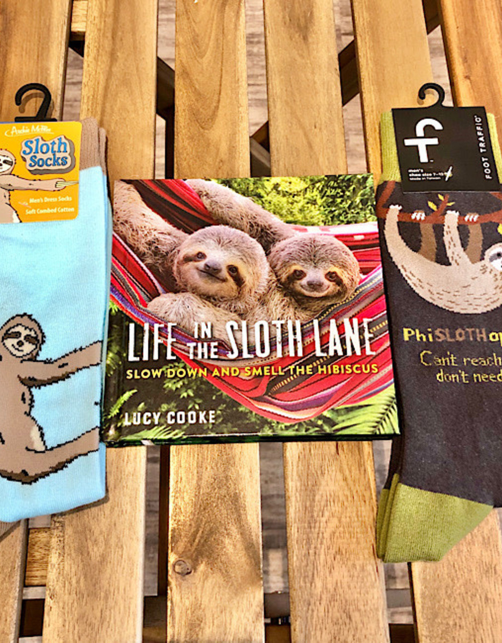 Group And Save Pack - Sloth