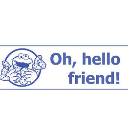 Stamp - Oh Hello Friend