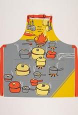 Apron - Man With A Pan