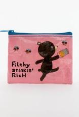 Purse (Coin) - Filthy Stinkin Rich