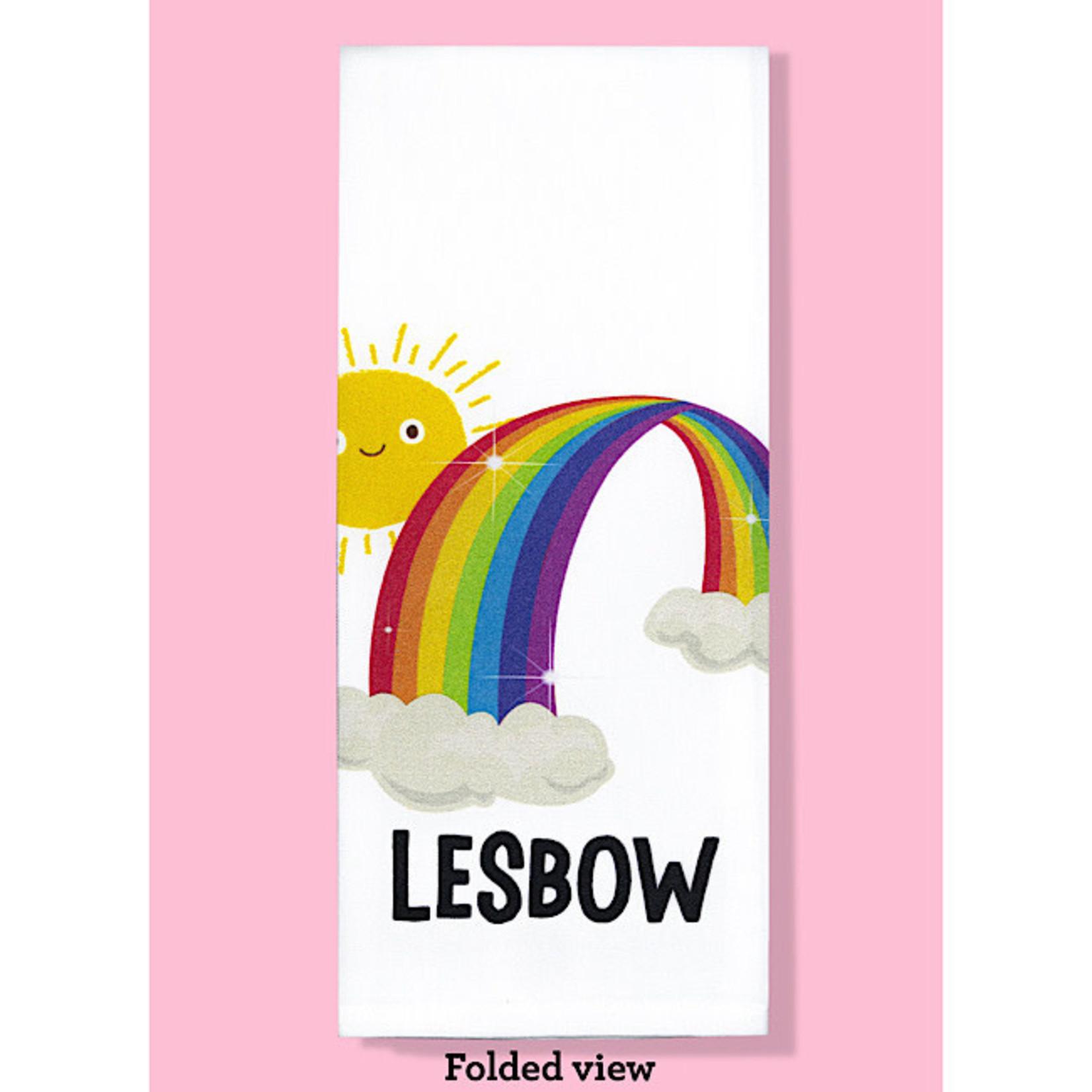 Dish Towel (Premium) - Lesbow