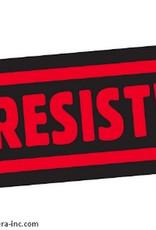 Sticker - Resist