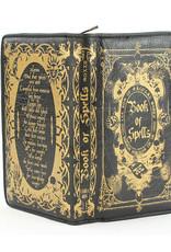 Comeco Wallet - Book Of Spells
