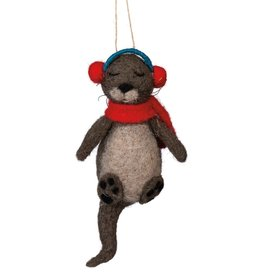 Ornament - Otter