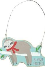 Ornament - Slow Ho Ho