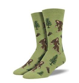 Socks (Mens) - Bigfoot