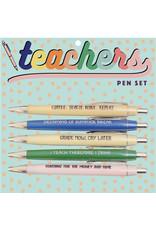 Pen Set - Teachers