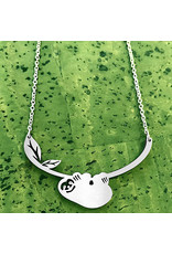Necklace - Sloth