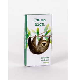 Gum - I'm So High (Sloth)