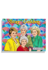 Puzzle (500 Pc) - Stay Golden