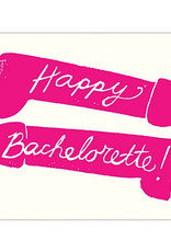 Card - Happy Bachelorette Penis