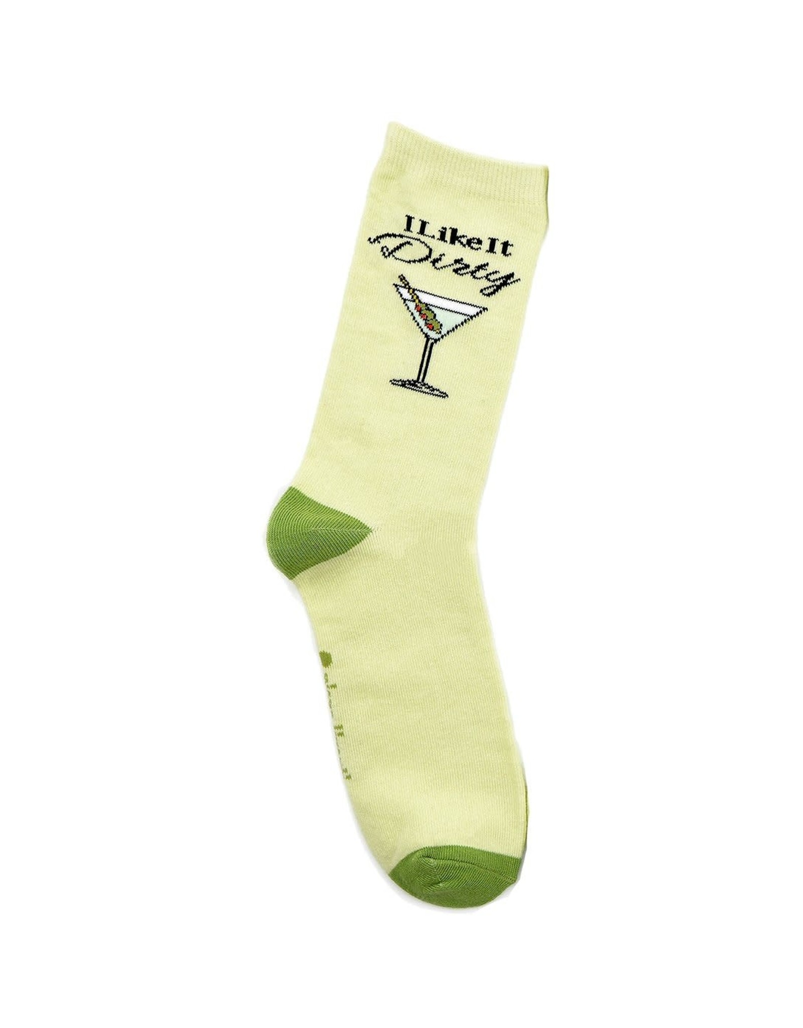 Socks (Womens) - I Like It Dirty