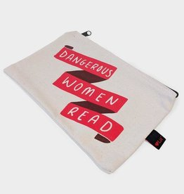 Pouch - Dangerous Women Read