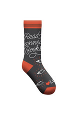 Socks (Unisex) - Read Banned Books