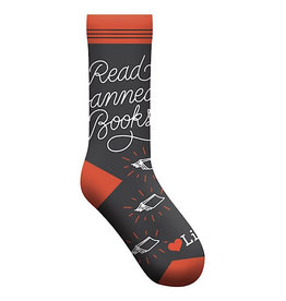 Socks (Unisex) - Read Banned Books