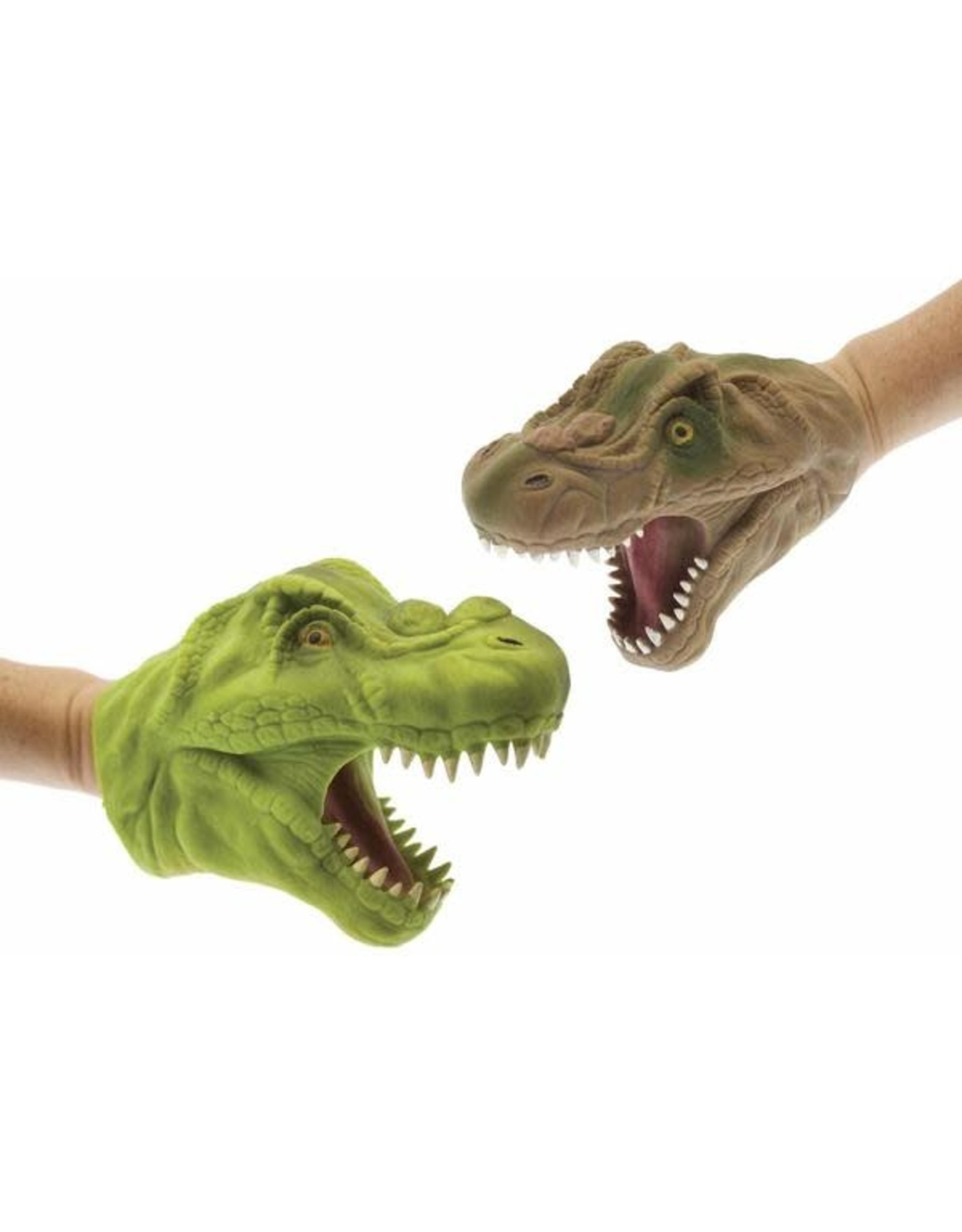 Hand Puppet - Dinosaur