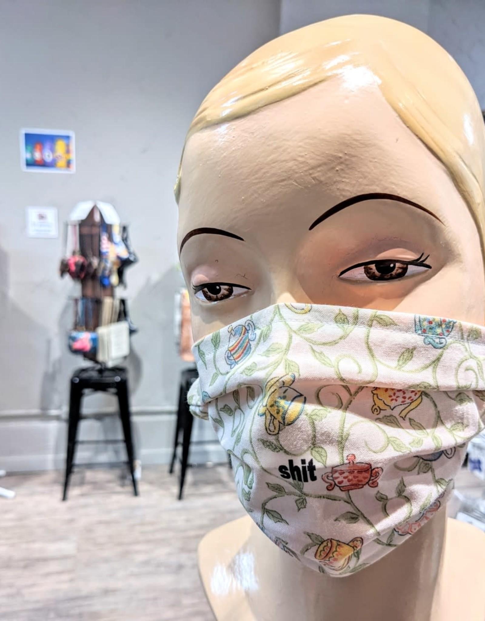 Mask - Shit