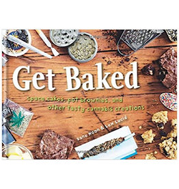 Book - Get Baked