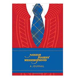 Book (Journal) - Mister Rogers Neighborhood