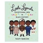 Book - Little Legends Exceptional Men In Black History