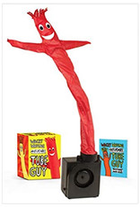 Figurine - Wacky Waving Inflatable Tube Guy