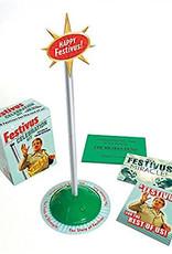 Figurine (Talking) - Festivus Celebration Kit