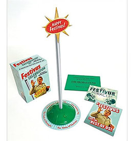 Figurine (Talking) - Festivus Celebration Kit