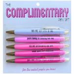 Pen Set - Complimentary
