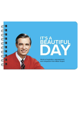 Book - It's a beautiful day - Mister Rogers