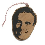 Ornament - Mister Rogers - Fred Rogers