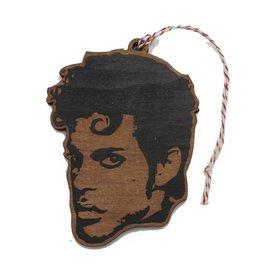 Lettercraft Ornament - Prince