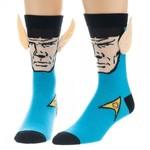 Socks (Mens) - Star Trek Spock