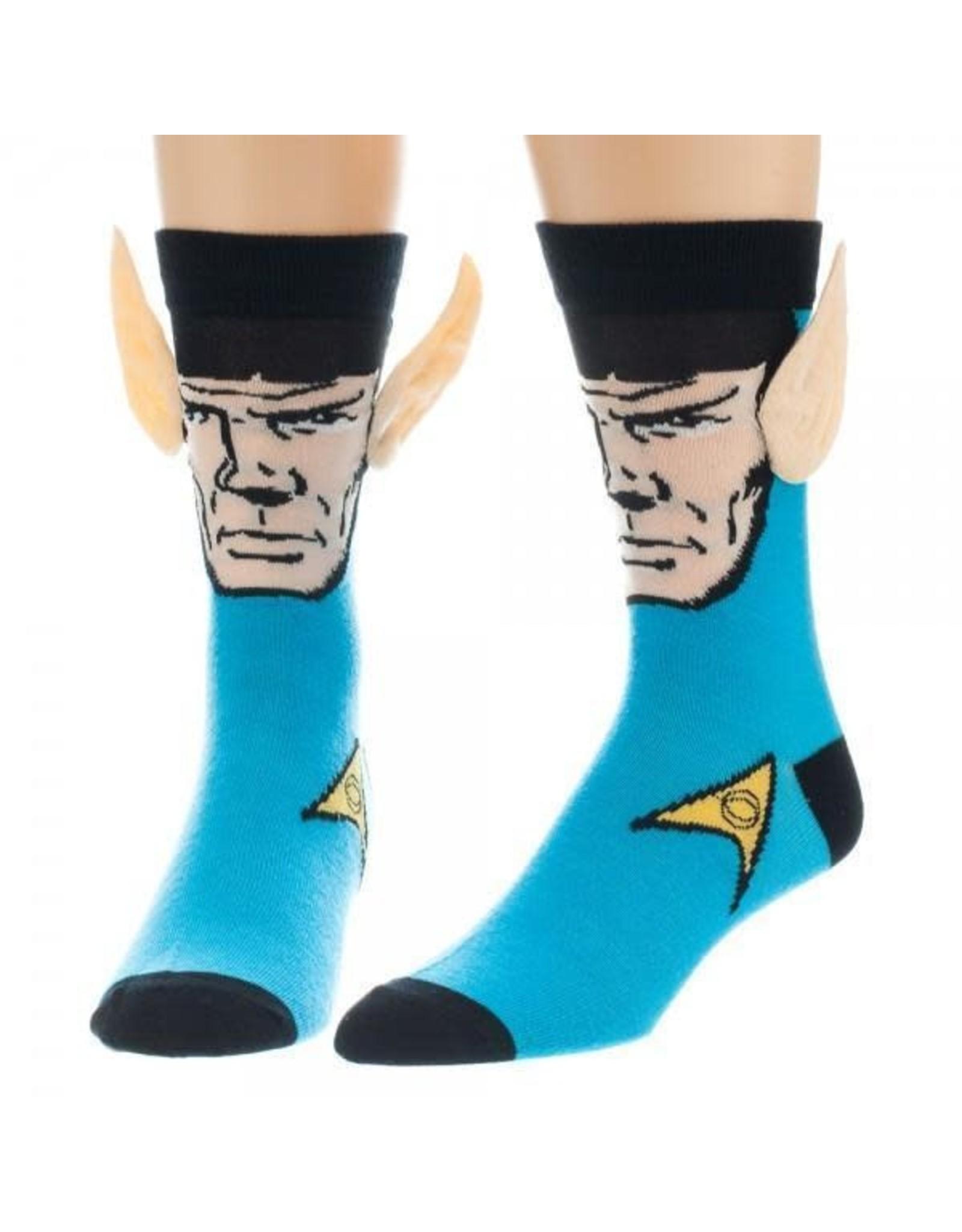 Mens Socks - Star Trek Spock