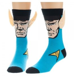 Socks (Mens) - Star Trek Spock