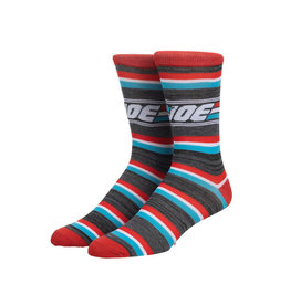 Socks (Mens) GI Joe