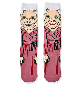 Socks (Mens) - Rose (The Golden Girls)