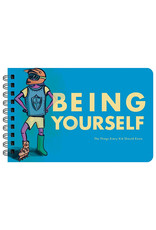 Book - Being Yourself