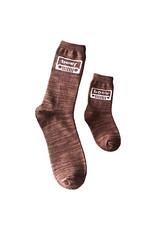 Socks(2 Pack)(Mens & Kids) - Beer, Boob